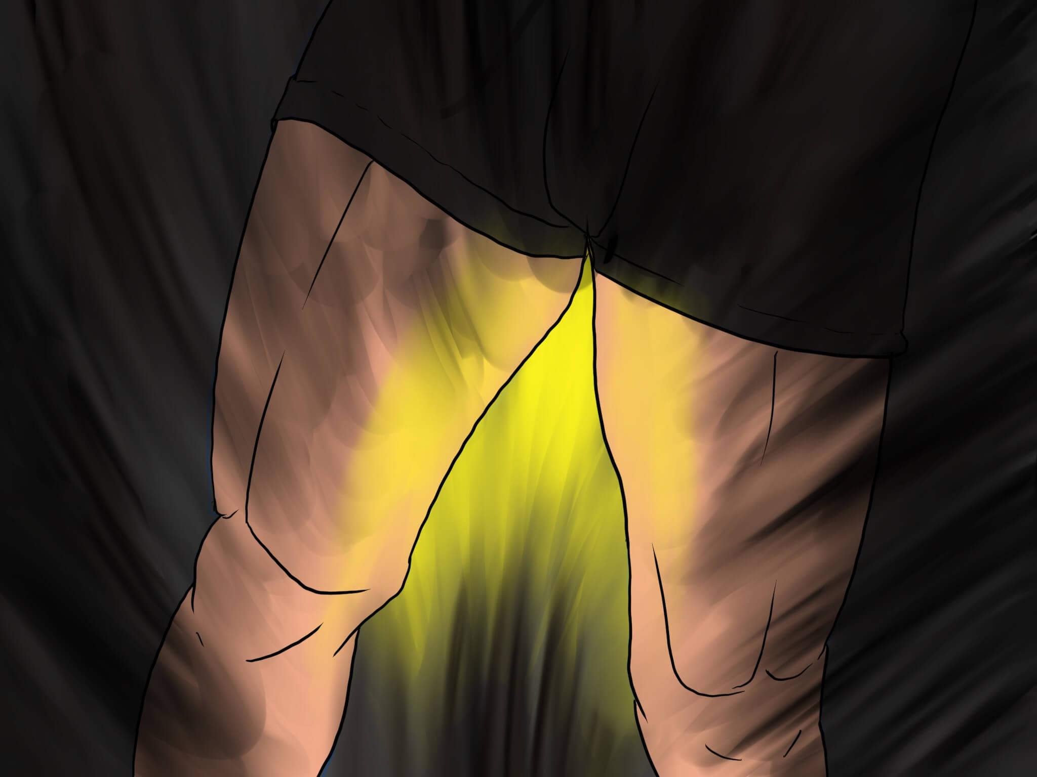 【徹底図解】サイドランジで自宅で美尻・美脚作り!