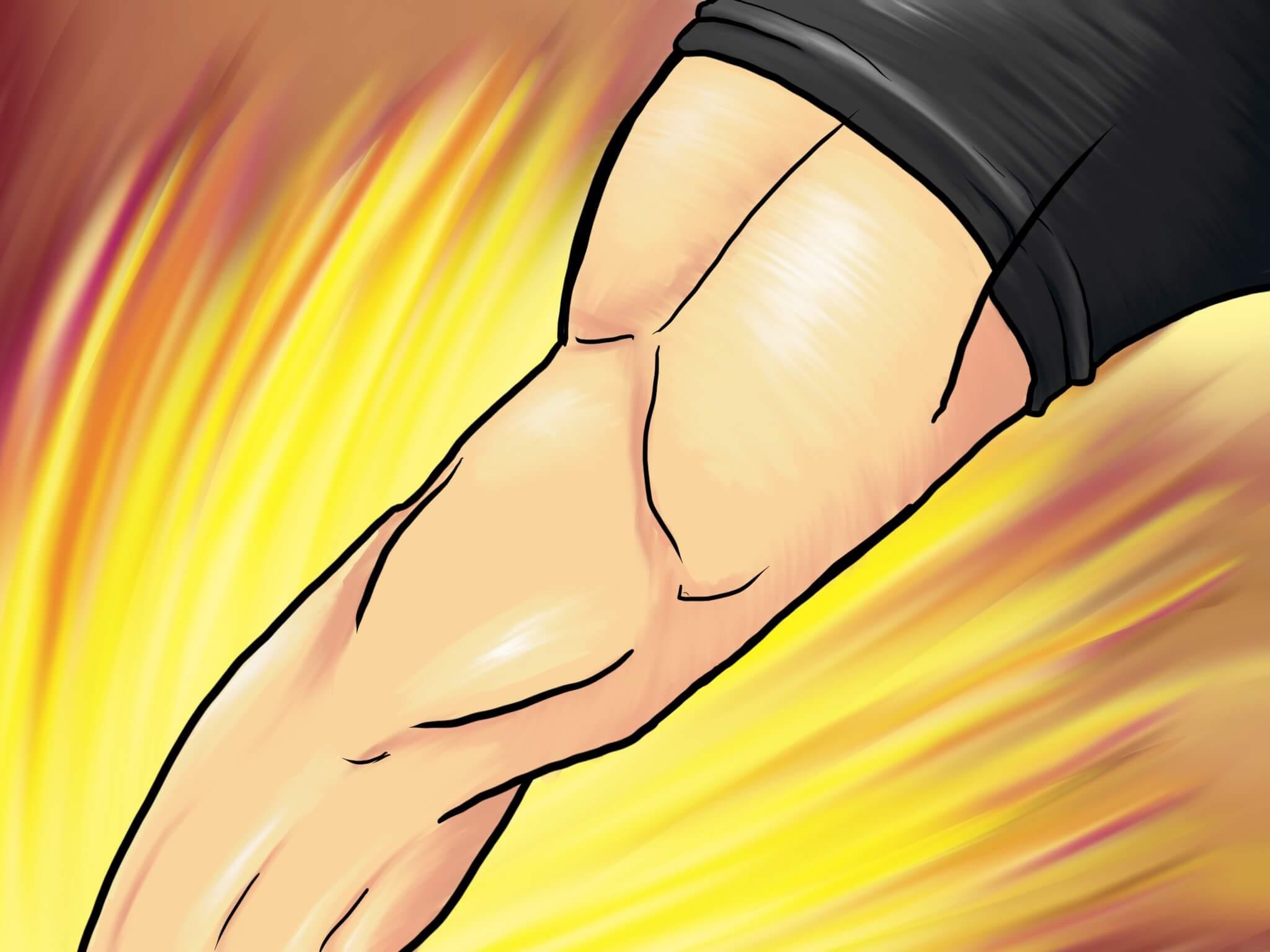 【徹底図解】スクワットで引締めと身体能力の真骨頂を手に入れる!