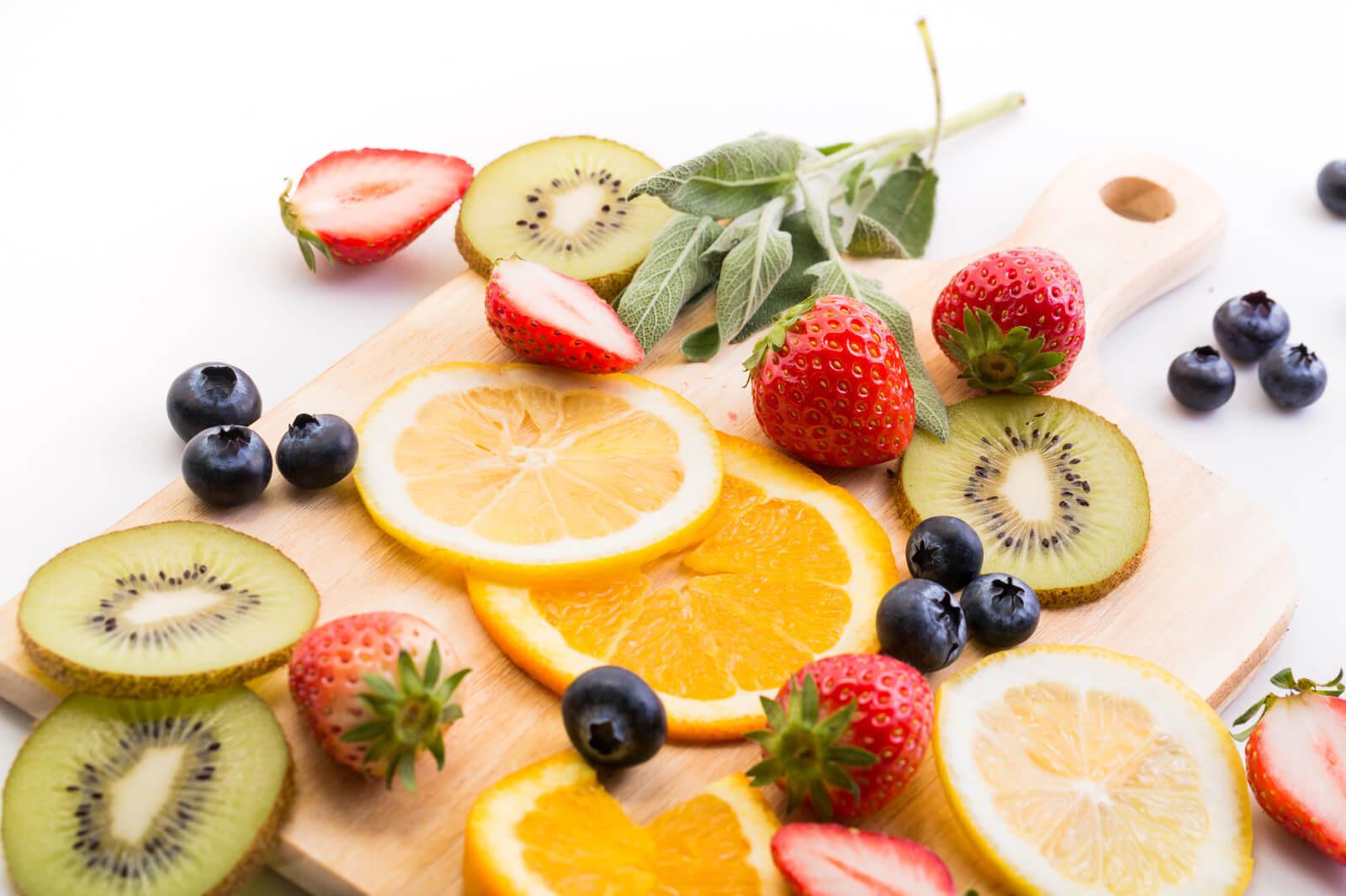 フルーツデトックスを始めよう!細マッチョを作るフルーツの食べ方とルール